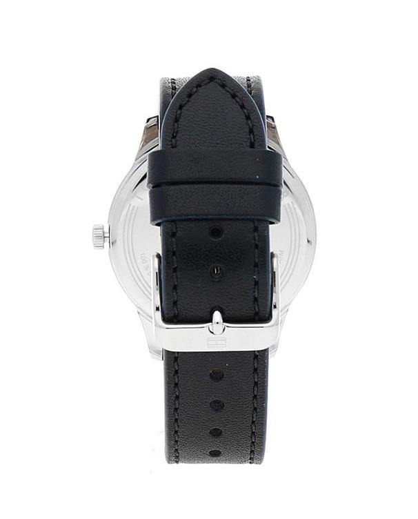 Tommy Hilfiger Damon Quartz Multifunction Stainless Steel Men's Watch